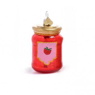 Little Strawberry Jam