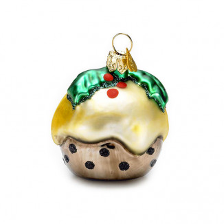 Little Christmas Pudding