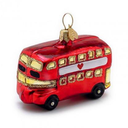 Little London Bus