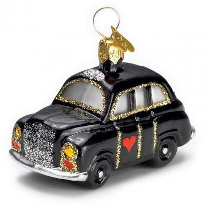 Little London Cab