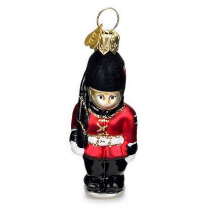 Little London Soldier
