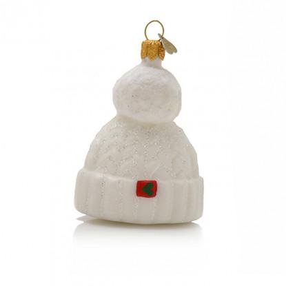 Little Bobble Hat