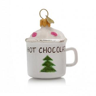 Little Hot Chocolate